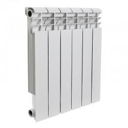 Радиатор алюминиевый ROMMER Profi 500 1 секция